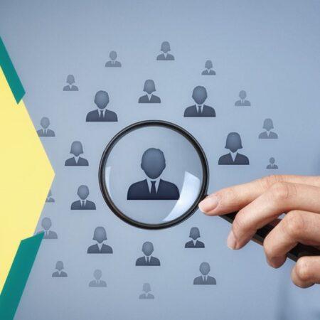الماجستير المهني في إدارة موارد بشرية HRM