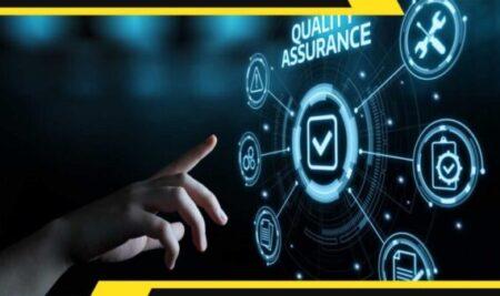 إدارة الجودة الشاملة ومعايير تطبيقها