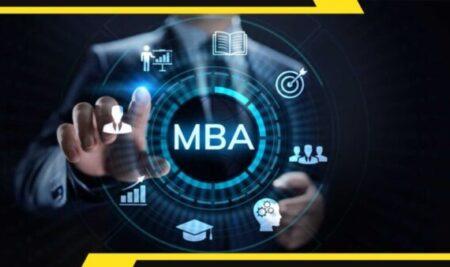 اهمية ماجستير إدارة الأعمال MBA