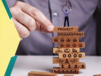 الماجستير المهني في إدارة المشاريع